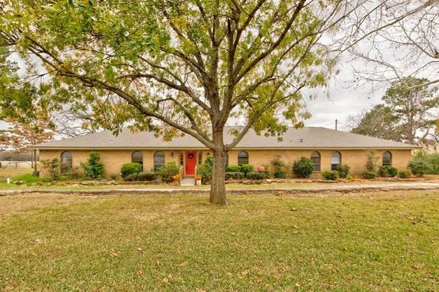 4956 County Road 311, Alvarado, TX 76009 (MLS #14480886) :: RE/MAX Pinnacle Group REALTORS