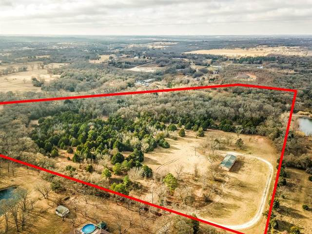 6141 County Road 608, Burleson, TX 76028 (MLS #14480915) :: Rafter H Realty