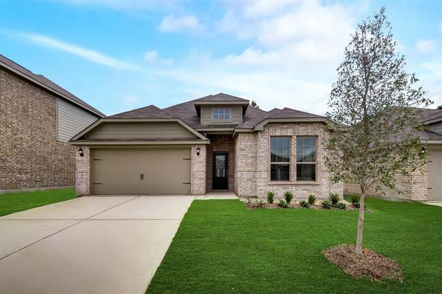 7448 Pleasant Oaks Street N, Fort Worth, TX 76120 (MLS #14480921) :: The Good Home Team