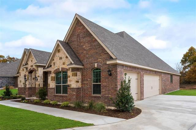 123 Willow Oak Drive, Krugerville, TX 76227 (MLS #14480932) :: The Kimberly Davis Group