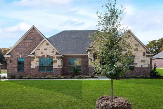109 White Oak Drive, Krugerville, TX 76227 (MLS #14480953) :: The Kimberly Davis Group
