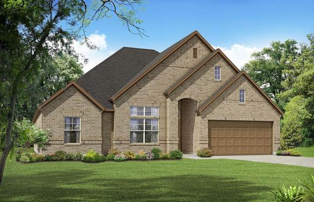 1032 Wildwood Drive, Joshua, TX 76058 (MLS #14480958) :: Bray Real Estate Group