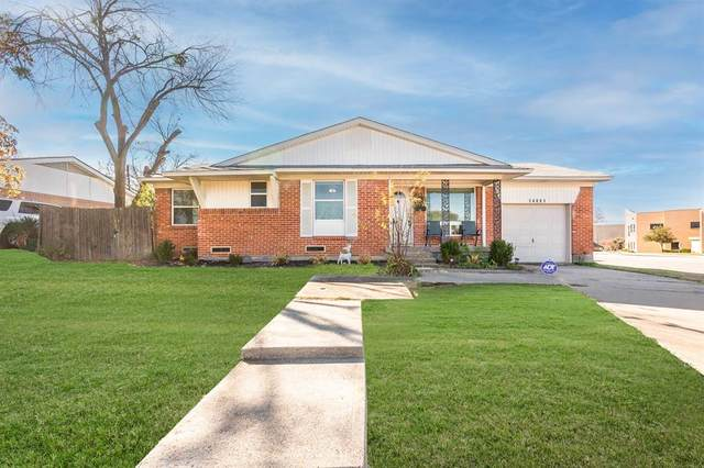14081 Stardust Lane, Farmers Branch, TX 75234 (MLS #14480968) :: The Chad Smith Team