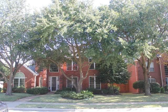 3216 Wells Drive, Plano, TX 75093 (MLS #14480988) :: Keller Williams Realty