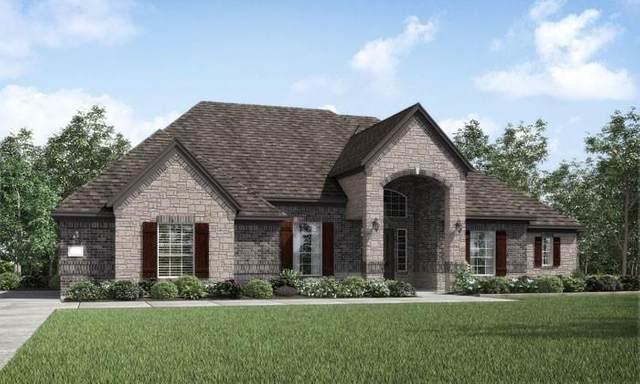 105 White Oak Drive, Krugerville, TX 76227 (MLS #14480997) :: The Kimberly Davis Group