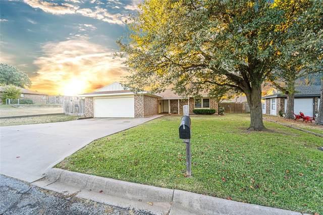2403 Sha Lane, Breckenridge, TX 76424 (MLS #14481012) :: Feller Realty