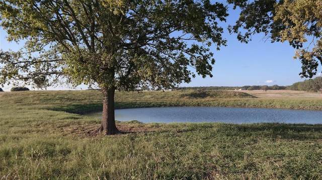1266 A County Road 227, Blanket, TX 76432 (MLS #14481036) :: Real Estate By Design