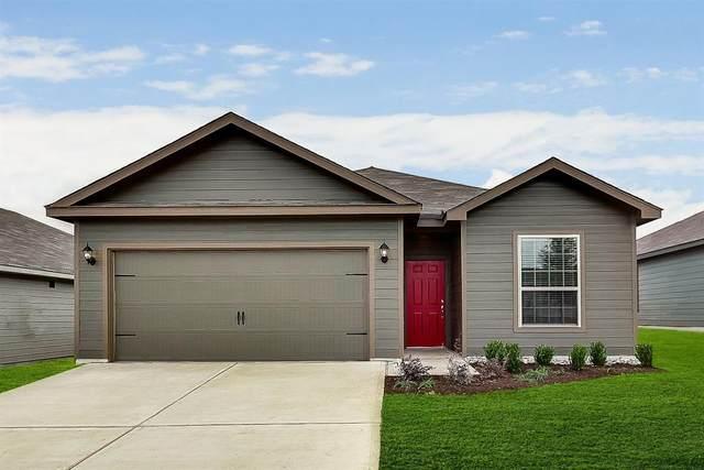 201 Liberty Lane, Venus, TX 76084 (MLS #14481050) :: Real Estate By Design