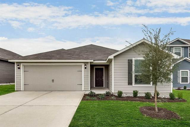 123 Bush Drive, Venus, TX 76084 (MLS #14481055) :: Bray Real Estate Group