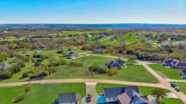 260 Martin Drive, Granbury, TX 76049 (MLS #14481076) :: The Rhodes Team