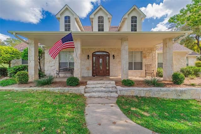 153 Dustin Circle, Hudson Oaks, TX 76087 (MLS #14481099) :: Bray Real Estate Group