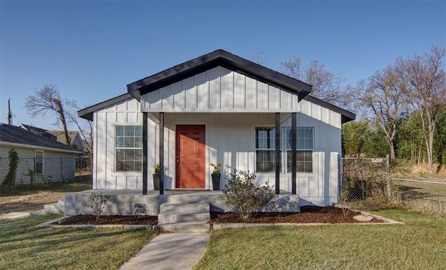 5118 Blackmore Avenue, Fort Worth, TX 76107 (MLS #14481101) :: The Good Home Team