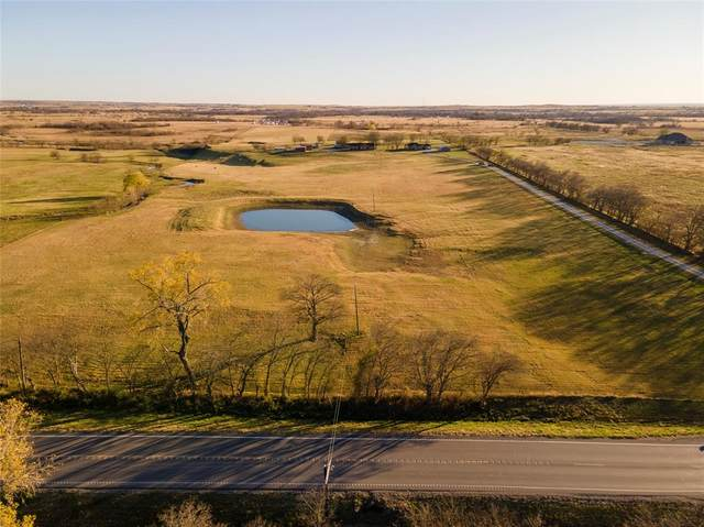 TBD Fm 2264, Decatur, TX 76234 (MLS #14481102) :: All Cities USA Realty