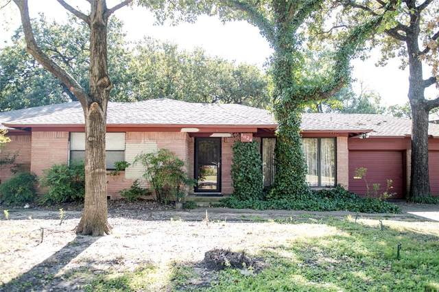 1624 W 6th Street, Irving, TX 75060 (MLS #14481126) :: Robbins Real Estate Group