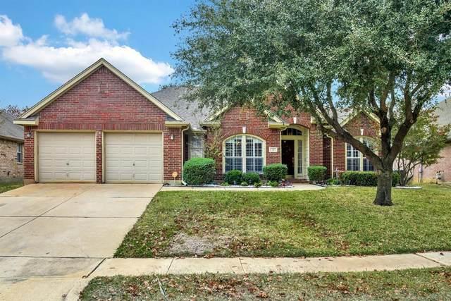 2 Richmond Court, Mansfield, TX 76063 (MLS #14481148) :: Frankie Arthur Real Estate