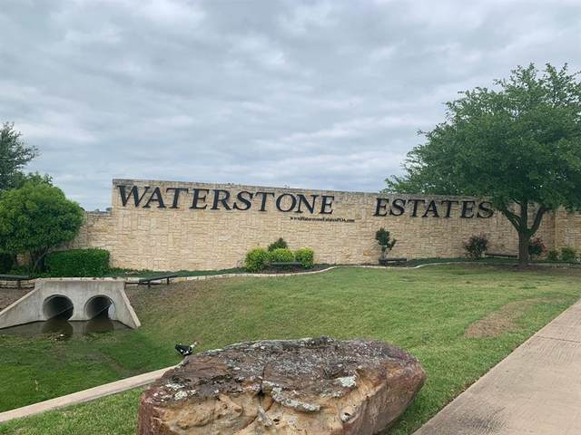 Lot A3 Waterstone Estates Drive, Mckinney, TX 75071 (MLS #14481172) :: Premier Properties Group of Keller Williams Realty
