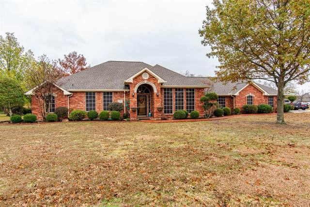 10461 Bradley Circle, Forney, TX 75126 (MLS #14481177) :: All Cities USA Realty