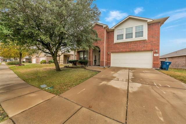 1011 Comfort Drive, Forney, TX 75126 (MLS #14481198) :: All Cities USA Realty
