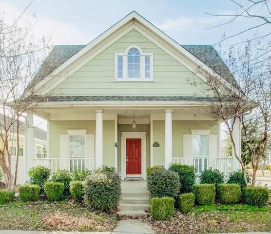 1900 Mimosa Court, Savannah, TX 76227 (MLS #14481227) :: Frankie Arthur Real Estate