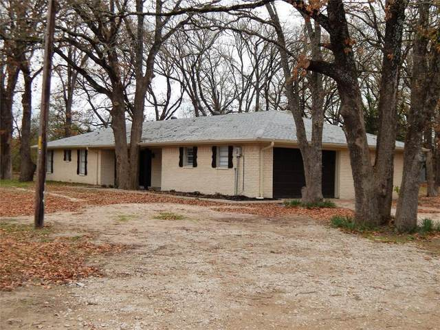 9671 Moffitt Lane, Quinlan, TX 75474 (MLS #14481258) :: All Cities USA Realty