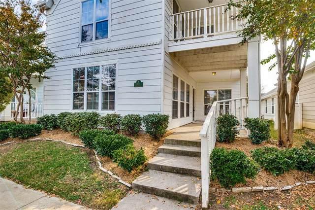 1808 Mercer Way, Savannah, TX 76227 (MLS #14481286) :: The Kimberly Davis Group