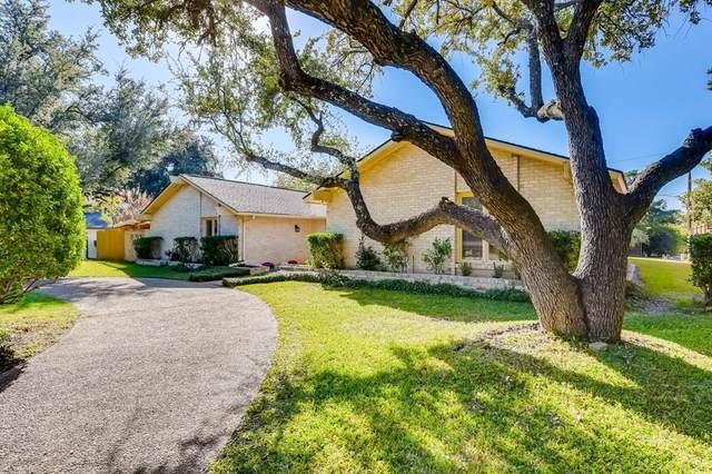 12231 Snow White Drive, Dallas, TX 75244 (MLS #14481327) :: Keller Williams Realty