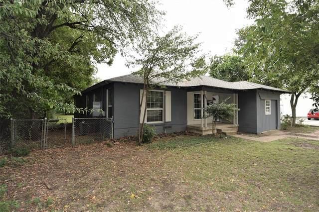 1716 E Belt Line, Carrollton, TX 75006 (MLS #14481339) :: Real Estate By Design