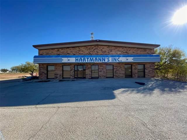 3489 Maple Street, Abilene, TX 79602 (MLS #14481340) :: Keller Williams Realty