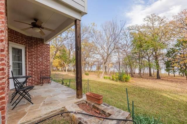 528 Jay Street, Shady Shores, TX 76208 (MLS #14481343) :: Frankie Arthur Real Estate