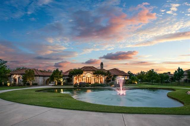 500 S White Chapel, Southlake, TX 76092 (MLS #14481446) :: Hargrove Realty Group