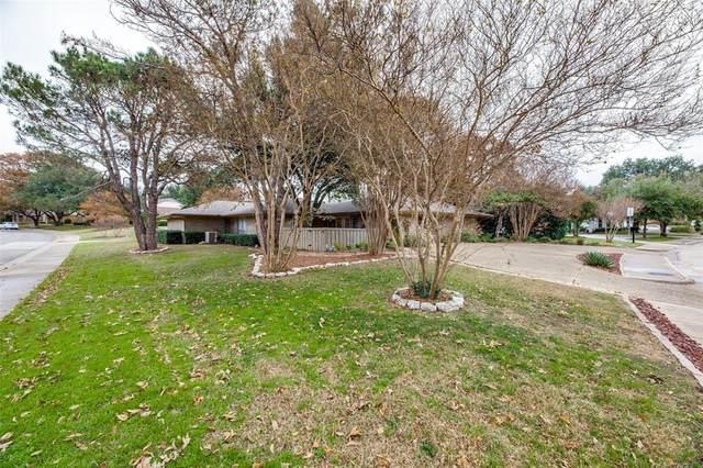 10324 Boedeker Street, Dallas, TX 75230 (MLS #14481457) :: All Cities USA Realty