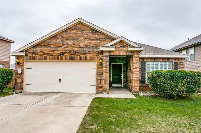 106 Watering Hole, Newark, TX 76071 (MLS #14481465) :: All Cities USA Realty