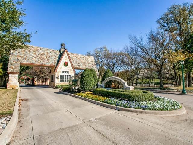 42 Cypress Court, Trophy Club, TX 76262 (MLS #14481469) :: Frankie Arthur Real Estate