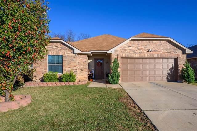 912 Barbara Street, Denton, TX 76209 (MLS #14481503) :: Frankie Arthur Real Estate