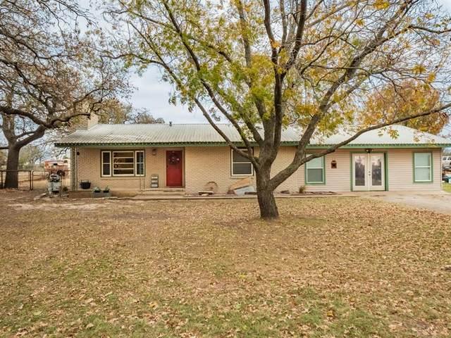 1130 County Road 129, Stephenville, TX 76401 (MLS #14481596) :: The Mauelshagen Group