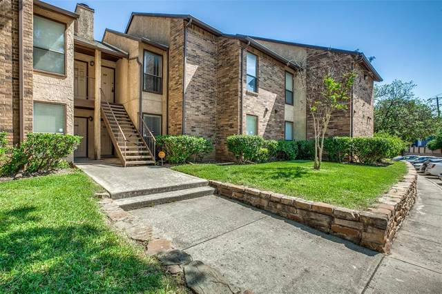 1301 Willoughby Lane #5312, Arlington, TX 76011 (MLS #14481601) :: The Mauelshagen Group