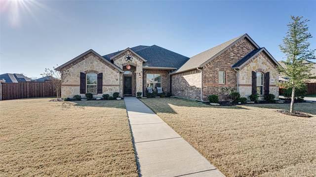3225 Wimberley Lane, Rockwall, TX 75032 (MLS #14481647) :: RE/MAX Pinnacle Group REALTORS