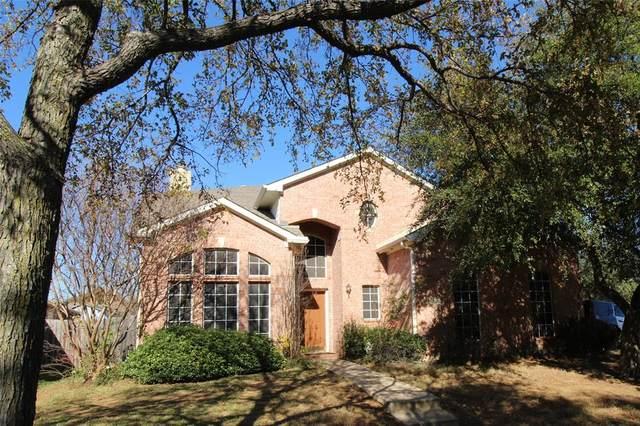 3119 Berkshire Lane, Corinth, TX 76210 (MLS #14481653) :: Frankie Arthur Real Estate