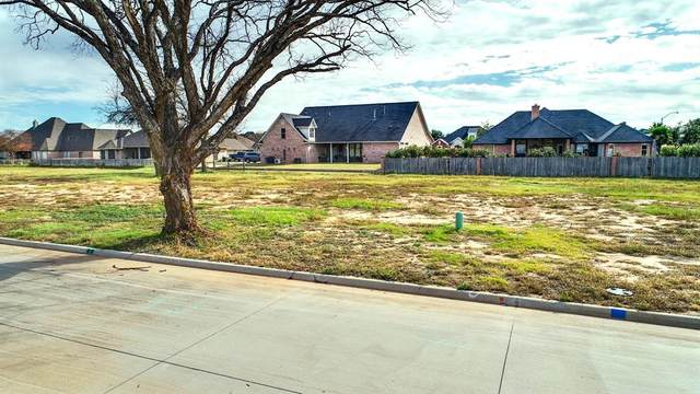1434 Highland Park Circle, Granbury, TX 76048 (MLS #14481672) :: Team Hodnett