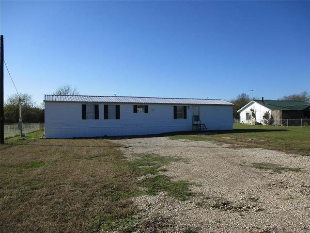 1304 Rd County Road 1530, Point, TX 75472 (MLS #14481691) :: The Mauelshagen Group
