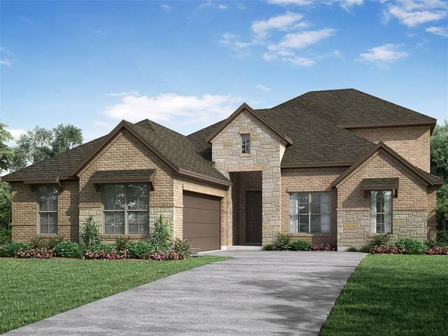 410 Garden Tree Trail, Midlothian, TX 76065 (MLS #14481778) :: Maegan Brest   Keller Williams Realty