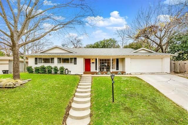 1704 Versailles Road, Fort Worth, TX 76116 (MLS #14481780) :: Frankie Arthur Real Estate
