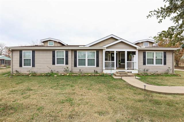 6036 Quail Court, Terrell, TX 75160 (MLS #14481783) :: All Cities USA Realty