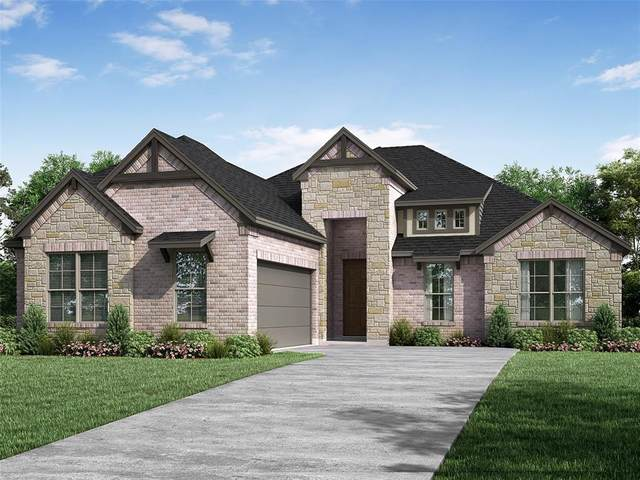 3605 Orchard Park, Midlothian, TX 76065 (MLS #14481791) :: Real Estate By Design