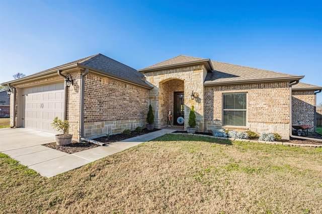 202 Katrina Drive, Sulphur Springs, TX 75482 (MLS #14481818) :: The Mauelshagen Group