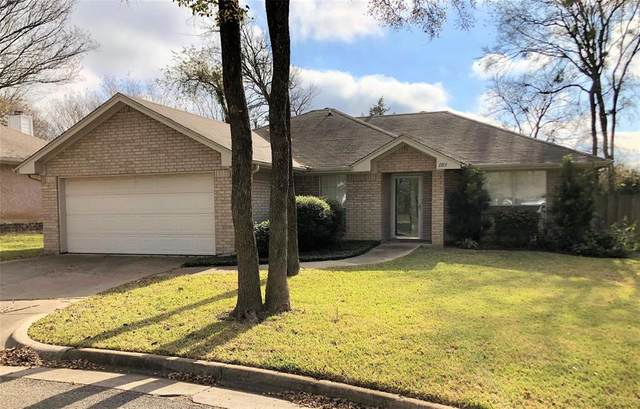 1313 Mcanear Court, Cleburne, TX 76033 (MLS #14481855) :: The Mauelshagen Group