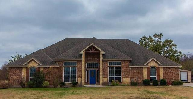 2501 Colt Lane, Crowley, TX 76036 (MLS #14481934) :: The Mitchell Group