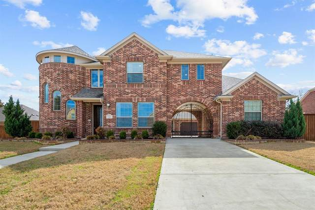 612 Silver Chase Drive, Keller, TX 76248 (#14481948) :: Homes By Lainie Real Estate Group