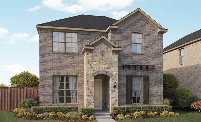 723 Waterbrook Drive, Argyle, TX 76226 (MLS #14481964) :: The Kimberly Davis Group