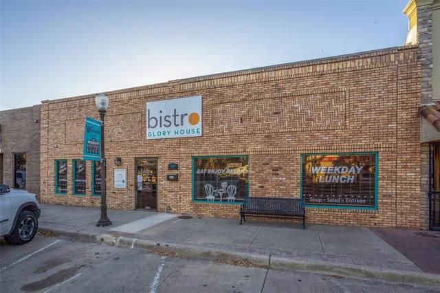 109 S Main Street, Irving, TX 75060 (MLS #14482124) :: KW Commercial Dallas